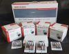 Hikvision 4 Channel,  2mp DVR and Camera Kit